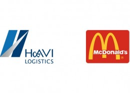 HAVI Logistics & McDonald's Norway