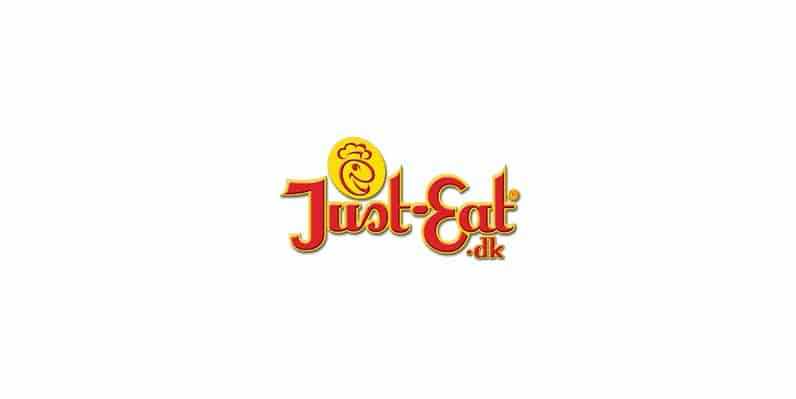 Just-Eat - Original Logo