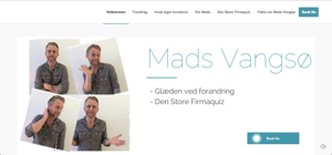 Mads Vangsø