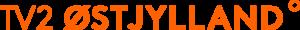 TV2 ØSTJYLLAND Logo